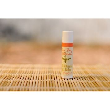 The Best All Natural Lip Balm- Grapefruit