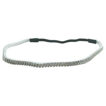 Remington® Diamond Swirl Headwrap