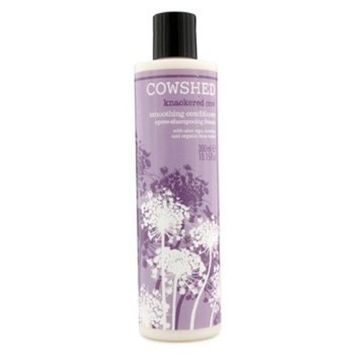 Cowshed Knackered Cow Smoothing Conditioner - 300ml/10.15oz
