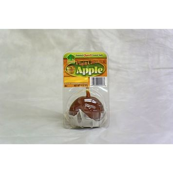 Candy Apples W/o Nuts 1 Pack