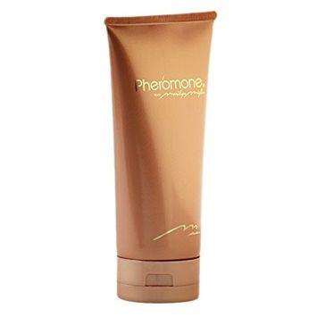 Marilyn Miglin Pheromone Bath & Shower Creme 6.7 oz Tube