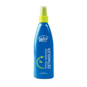 Wet Brush Time Release Detangler Adult Formula, 10 Ounce [Adult]