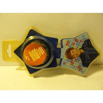 Disney High School Musical Compact Mirror with Brush- I Love Troy!