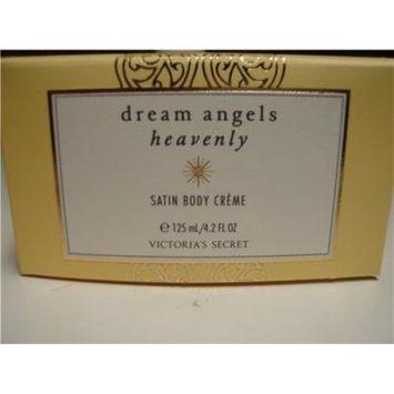 Victoria's Secret Dream Angels Heavenly Perfume Satin Body Cream Creme : Body Butters : Beauty