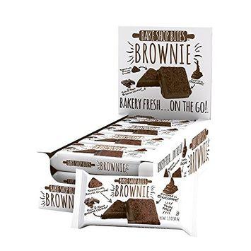 Bake Shop Bites - Brownie