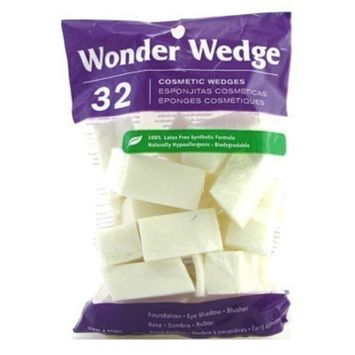 Wonder Wedges Wonder Wedge, 32 Count by Wonder