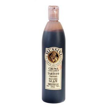 Italian Natural Flavored Truffle Balsamic Glaze, 5.07 Ounces [Truffle]