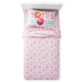 Adorbs Sheet Set - Shopkins®