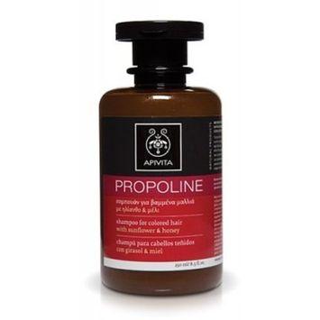 Apivita Propoline Shampoo For Colored Hair 8.5 fl oz.
