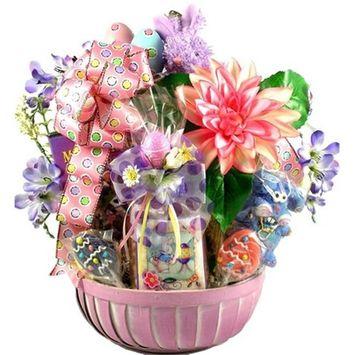 Gift Basket Drop Shipping FaFu Family Fun, Easter Basket