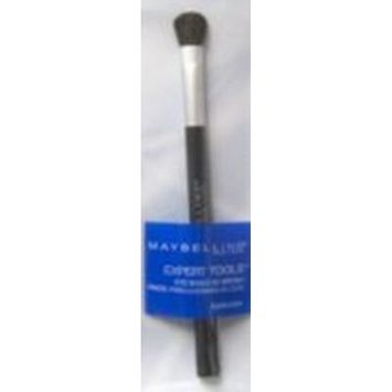 Maybelline Expert Tools Eye Shadow Brush (2-Pack)