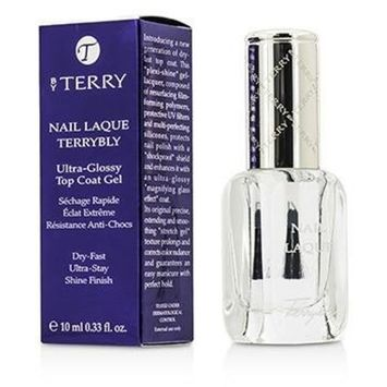BY TERRY Nail Lacque Terrybly - Ultra-Glossy Top Coat Gel
