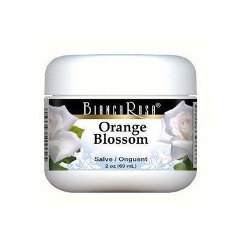 Orange Blossom - Salve Ointment (2 oz, ZIN: 513618)