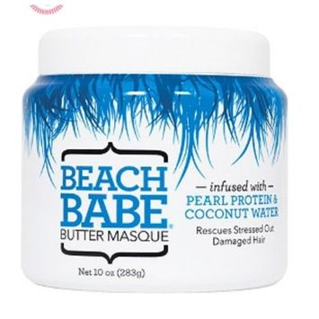 not your mother's beach babe butter masque 10oz, pack of 1