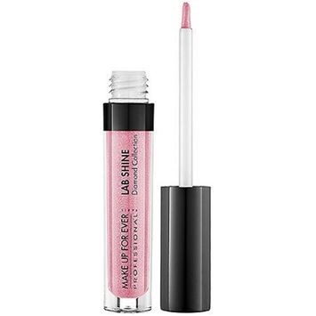 MAKE UP FOR EVER Lab Shine Lip Gloss Diamond Collection - D12 0.09 oz