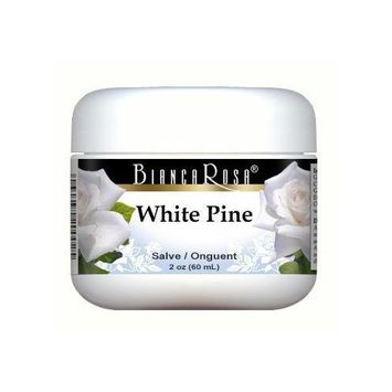 White Pine Bark - Salve Ointment (2 oz, ZIN: 512838)