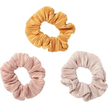 Scünci Neutrals Scrunchies