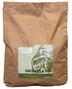 Botanicare Growilla Veg, 50 lbs BCNGVEG50