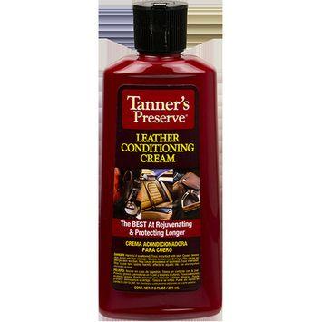 Tanner's Preserve Tanners Preserve Leather Care Conditioner - 65893