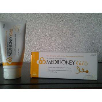 Derma Sciences Medihoney Wound and Burn Dressing Gel - 1.5 Oz []