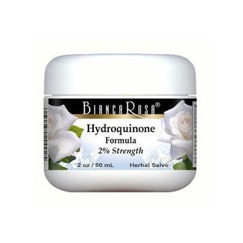 Hydroquinone USP Bleaching - Salve Ointment (2%) (2 oz, ZIN: 428109)
