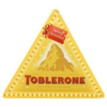Toblerone triangle Merry Christmas 60g