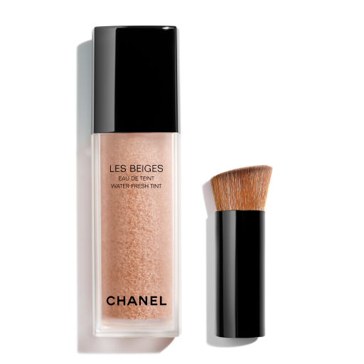 CHANEL LES BEIGES Water-Fresh Tint