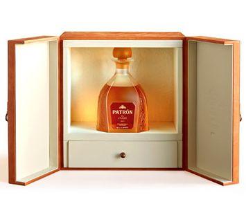 Patrón en Lalique - Limited Edition