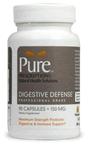 Digestive Defense™ - Pure Prescriptions - 90 Capsules - probiotic - digestion