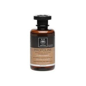 Apivita Propoline Anti-dandruff Shampoo for Oily Hair with Cedar & Propolis 250ml / 8.5 oz