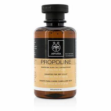 Apivita Propoline Shampoo for Dry Scalp with Honey & Tea Tree 250ml / 8.5 oz