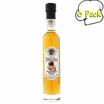 Passion Fruit Wine Vinegar, 8.5 Ounces, Pack of 6