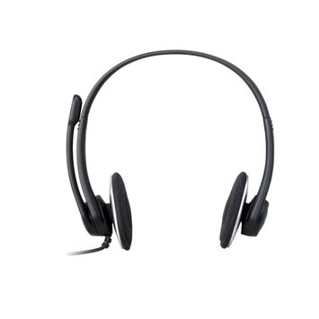 Logitech Headset USB Digital H330 - LOGITECH, INC.