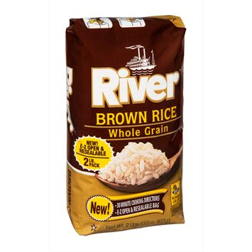 River Brown Rice Whole Grain