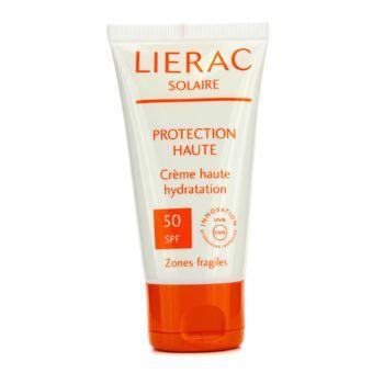 Lierac Bronzage Securite High Hydration Creme SPF 50 50ml/1.7oz