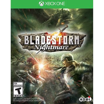 Koei Bladestorm: Nightmare - Xbox One