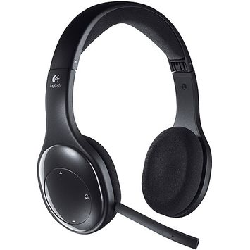 Logitech Logitech H800 Wireless Headset (981-000337)