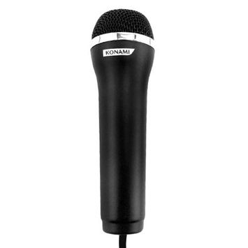 Logitech Microphone - Wired - 15 ft - USB
