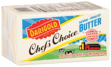Darigold® Chef's Choice™ Butter