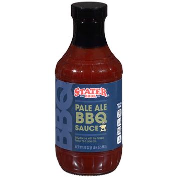 Stater bros® Pale ale BBQ Sauce