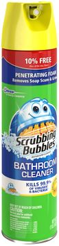 Scrubbing Bubbles® Disinfectant Citrus Scent Bathroom Cleaner