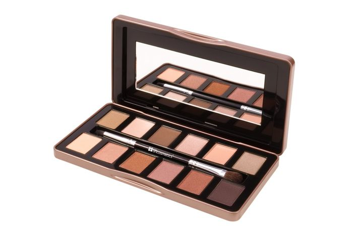 Cute BH Cosmetics Forever Nude and Forever Glam Palettes
