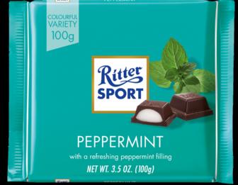 Ritter Sport Peppermint