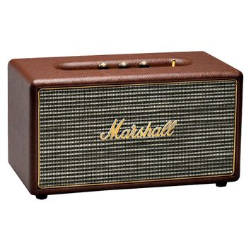 Marshall Stanmore Wireless Bluetooth Brown Digital Speaker Audio System