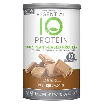 Designer Protein Essential 10 Protein Choco Love Powder - 12 oz