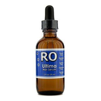 Russell Organics Ultima Hair Serum 2oz