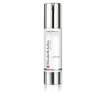 Elizabeth Arden Visible Difference Skin Balancing Lotion Sunscreen SPF 15