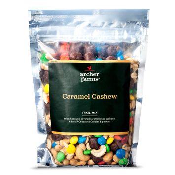 Archer Farms Caramel Cashew Trail Mix 14 oz