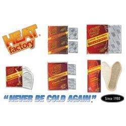 Heat Factory 372112 Insole 1 Pair