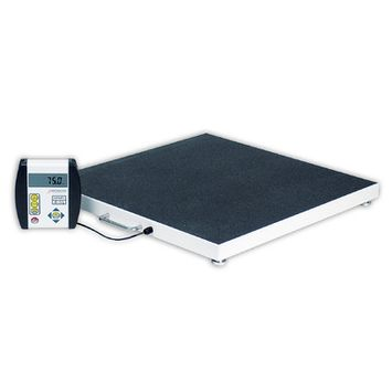 Detecto Portable Bariatric Stand on Scale